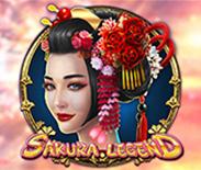 Sakura Legend