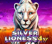 Silver Lioness 4x