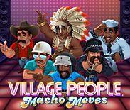 Village People Macho Move